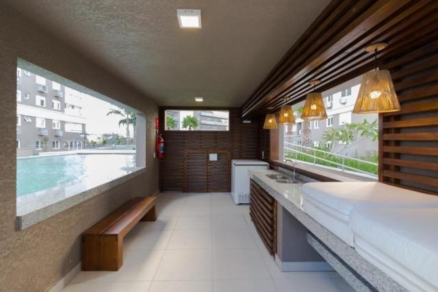 Apartamento à venda com 3 dormitórios em São sebastião, Porto alegre cod:9885947 - Foto 12