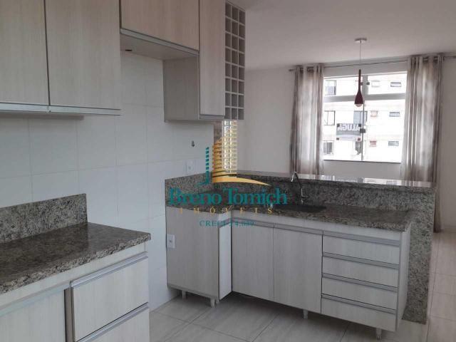 Apartamento com 3 dormitórios para alugar, 100 m² por r$ 1.300/mês - fátima - teófilo oton - Foto 6