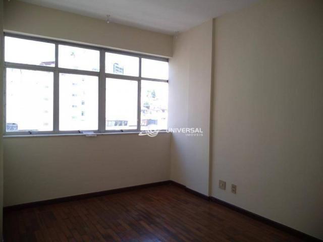 Apartamento com 3 quartos para alugar, 90 m² por r$ 1.600/mês - são mateus - juiz de fora/ - Foto 10