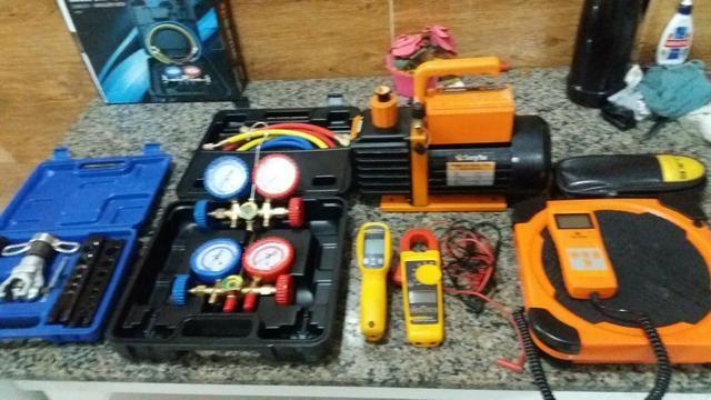 Técnico de refrigeração e serviços de ar condicionado - Foto 2