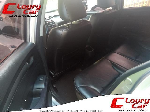 Honda City Lx 1.5 At na Lourycar Veículos - Foto 2
