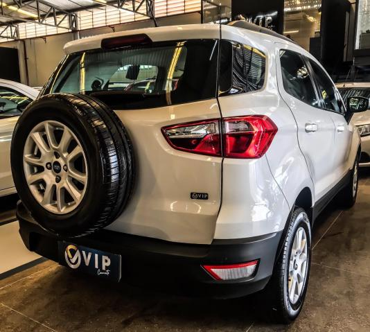 FORD ECOSPORT 2017/2018 1.5 TIVCT FLEX SE MANUAL - Foto 2