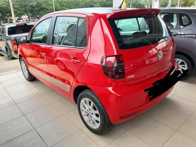 Vendo VW Fox 1.6 versão Rock IN RIO 13-14 valor: R$33.900,00 - Foto 4