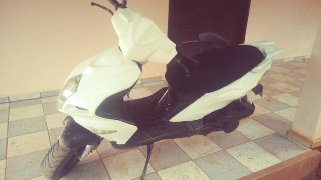 Scooter 150cc - Foto 3