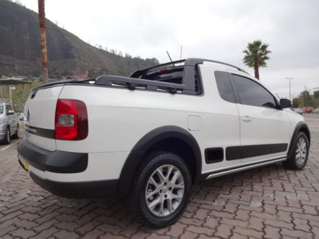 VOLKSWAGEN SAVEIRO 1.6 CE CROSS - Foto 5