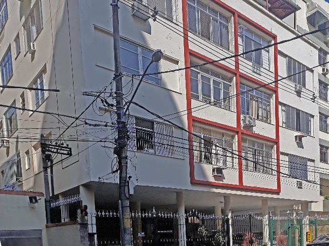 Apartamento de 2 quatos na Tijuca
