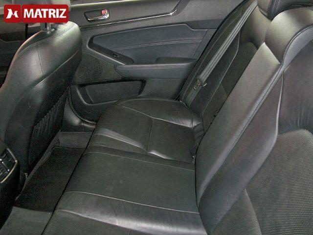 CADENZA EX 3.5 V6 24V 290cv Aut. - Foto 8