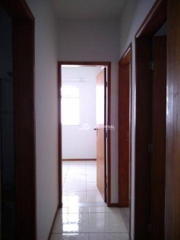 Apartamento com 3 quartos para alugar, 80 m² por r$ 1.300/mês - são mateus - juiz de fora/ - Foto 11
