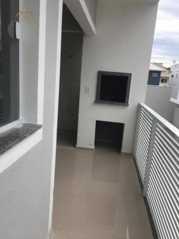 Apartamento com 2 dormitórios à venda por r$ 235.000 - campeche - florianópolis/sc - Foto 13