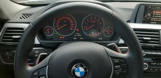 BMW 320i 2.0T - 17/17 - 26.000 km - Foto 8