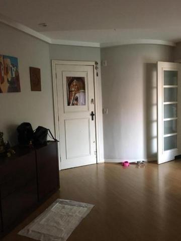 Apartamento à venda com 3 dormitórios em Santo inácio, Curitiba cod:71635 - Foto 2