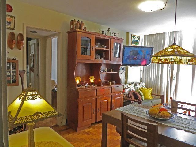 Apartamento de 2 quatos na Tijuca - Foto 3