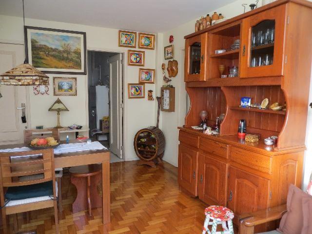 Apartamento de 2 quatos na Tijuca - Foto 2