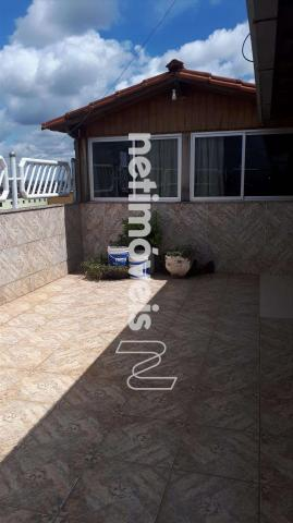 Apartamento à venda com 4 dormitórios em São caetano, Contagem cod:721644 - Foto 9