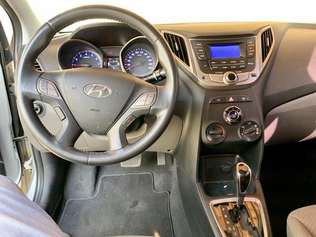 HB20 Sedan aut premium - Foto 5