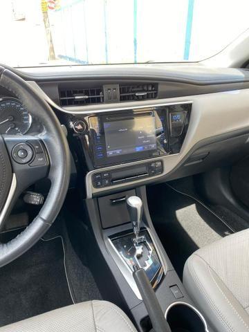 Corolla 2.0 Xei 2018 - Foto 12