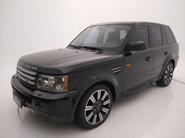 Range Rover - SuperCharged 4.2 V8 - Abaixo da fipe