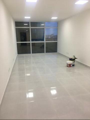 Lagoa Corporate & Office _Linda Sala Comercial Na Península ,Toda Pronta