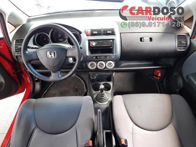 Honda Fit LX - Barato - Foto 4