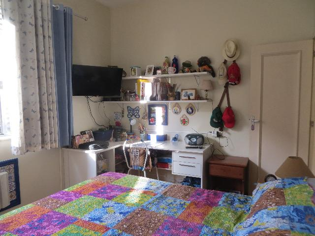 Apartamento de 2 quatos na Tijuca - Foto 10