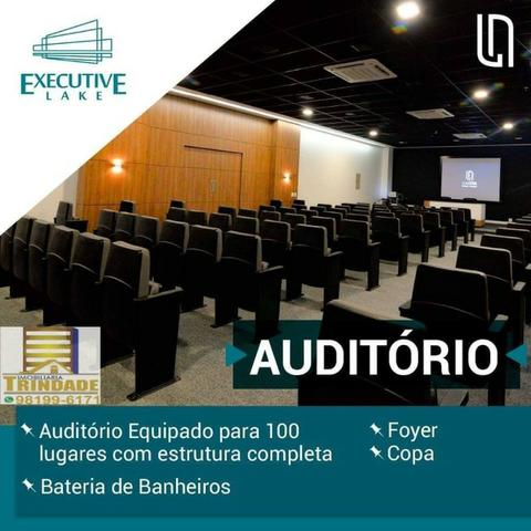 Executive Lake _Salas Comercial No Renascença _43m _ Toda Pronta - Foto 5