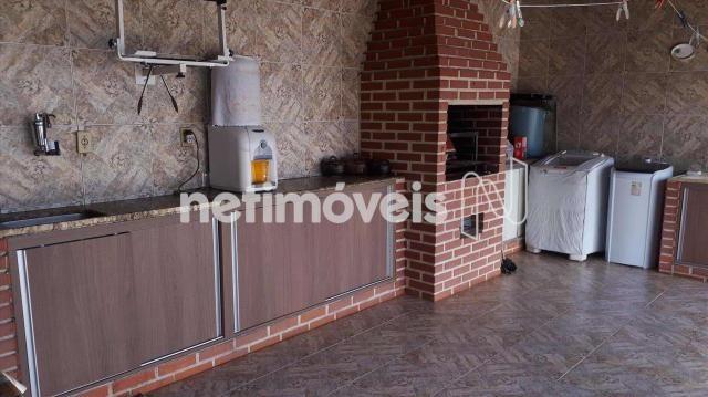 Apartamento à venda com 4 dormitórios em São caetano, Contagem cod:721644 - Foto 8