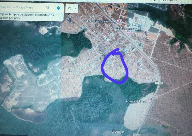 Vendo Terreno no Residencial Jardim Valle do Sall R$ 40.000,00