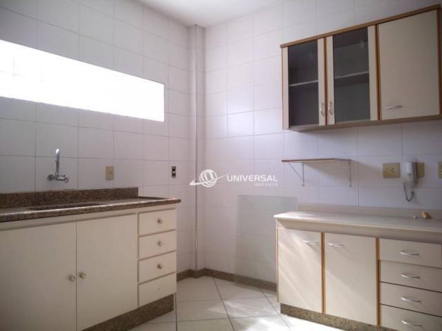Apartamento com 3 quartos para alugar, 90 m² por r$ 1.600/mês - são mateus - juiz de fora/ - Foto 13