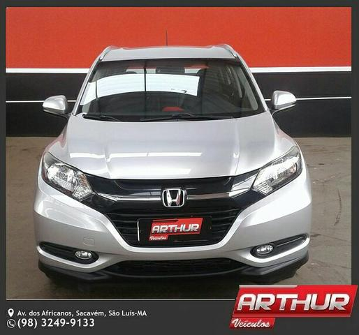 Honda HR-V EX 1.8 AT Flexone Arthur Veiculos 2016 - Foto 8