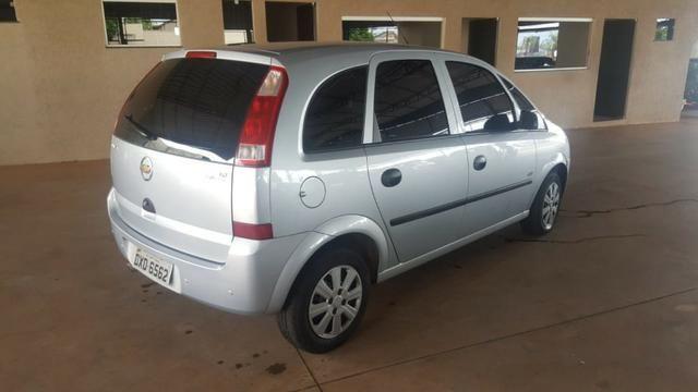 Chevrolet Meriva Joy 2008 - Foto 3
