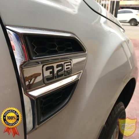 Ford Ranger Xlt 3.2 Diesel Unico Dono Impecavel - Foto 18