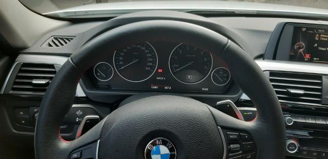 BMW 320i 2.0T - 17/17 - 26.000 km - Foto 9