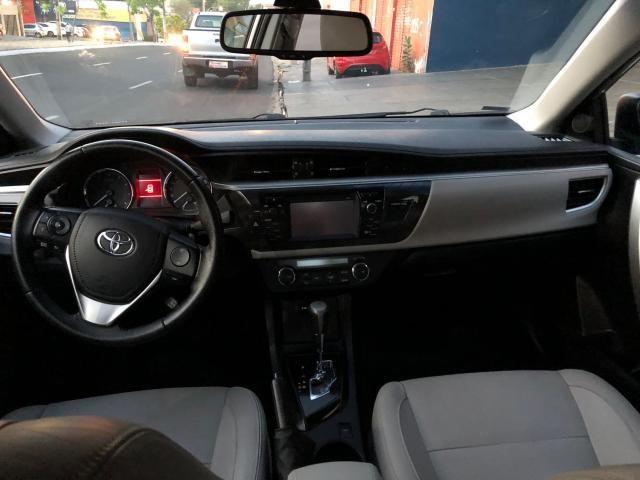 Corolla 2014/2015 2.0 XEI - Foto 5