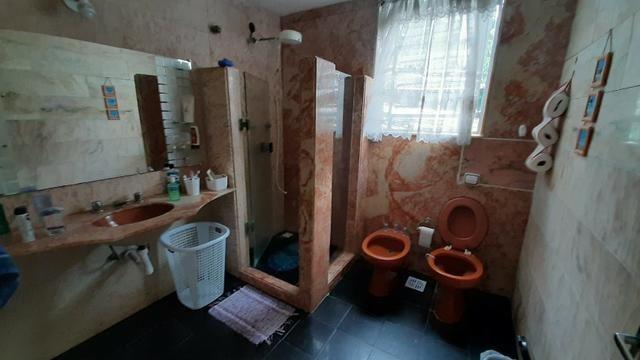 Alugo casa uso comercial 6 qts 4 banehiros 600m2 4 vgs - Foto 3