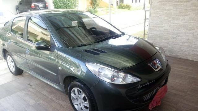 Peugeot Passion 207 1.4 - ùnico dono - 2011 - Foto 7