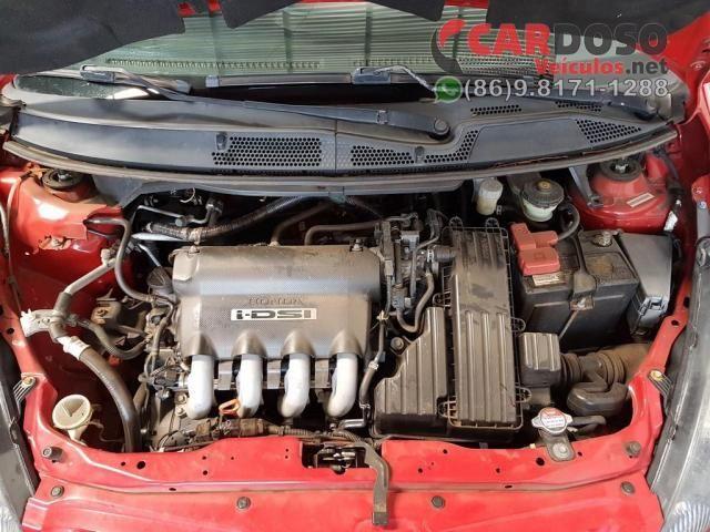 Honda Fit LX - Barato - Foto 13