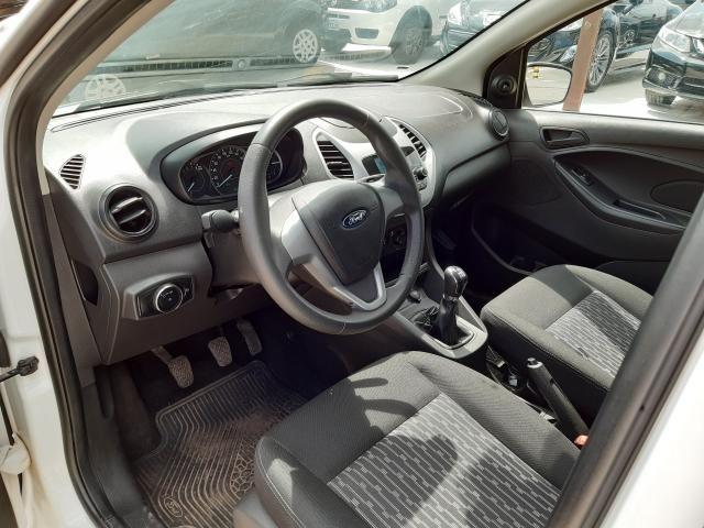 Ford Ka 1.0 SE 18/19 - Troco e Financio - Foto 14