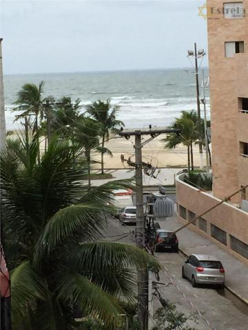 Apartamento residencial à venda, vila guilhermina, praia grande. - Foto 6
