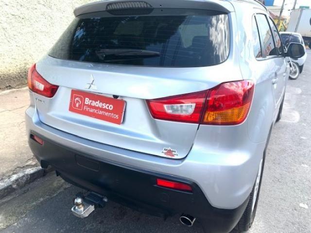 Mitsubishi asx 2012 2.0 4x2 16v gasolina 4p automÁtico - Foto 6