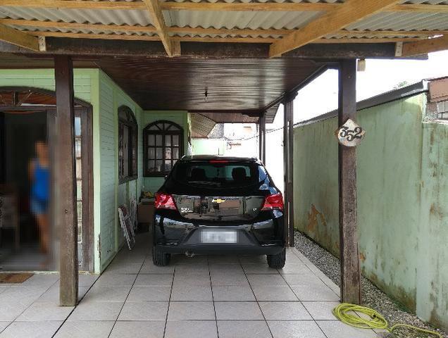 Vendo casa c/3 dormitórios - Foto 3