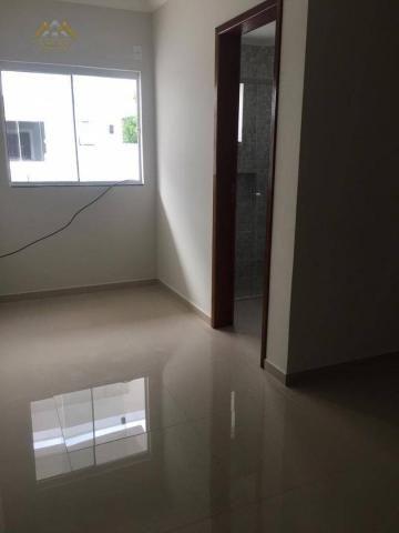 Apartamento com 2 dormitórios à venda por r$ 235.000 - campeche - florianópolis/sc - Foto 15