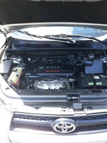 Toyota Rav4 4x4 - Foto 4