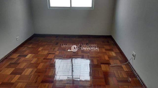 Apartamento com 2 quartos para alugar, por r$ 1100/mês - santa helena - juiz de fora/mg - Foto 17