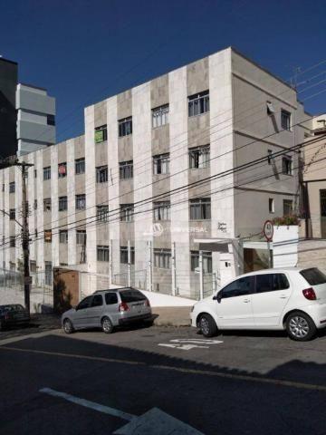 Apartamento com 2 dormitórios para alugar, 84 m² por r$ 850,00/mês - são mateus - juiz de  - Foto 2