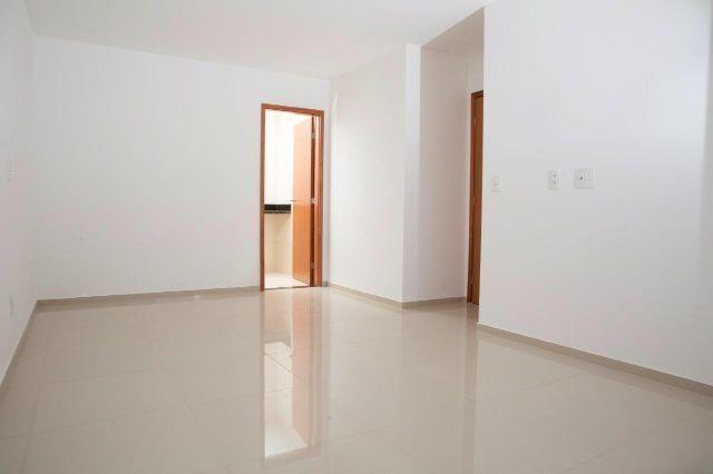 Excelente apto3/4 com suites,área de lazer,133 m2 - Foto 2