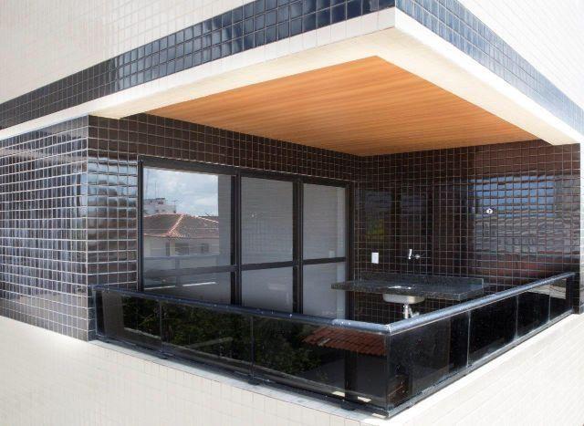 Excelente apto3/4 com suites,área de lazer,133 m2 - Foto 18