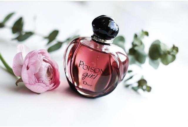 b884c1b50df Perfume Dior Poison Girl Eau de Parfum 50ml- Feminino - Beleza e ...