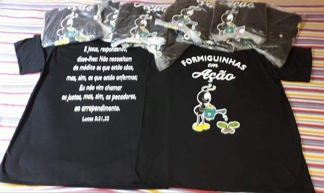 Camiseta personalizada para formandos - Roupas e calçados - Nuc Hab ... 99caa65a872ab