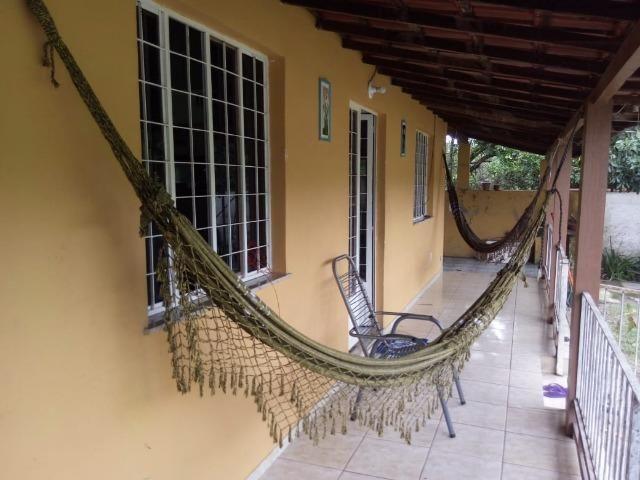 Caetano Imóveis - Sítio em Agro Brasil com casa sede 2 andares - Foto 5