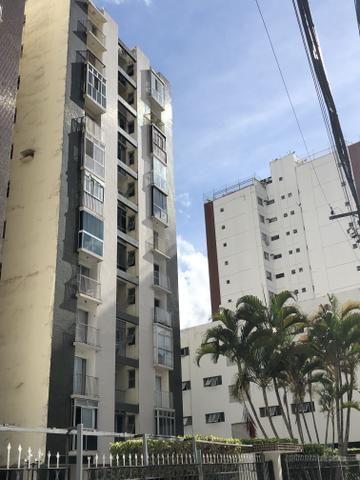Apartamento 2/4 Brotas